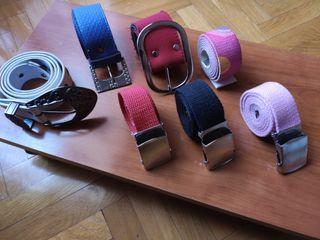 regalo cinturones