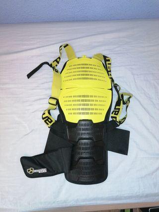 protector de espalda esqui/snow