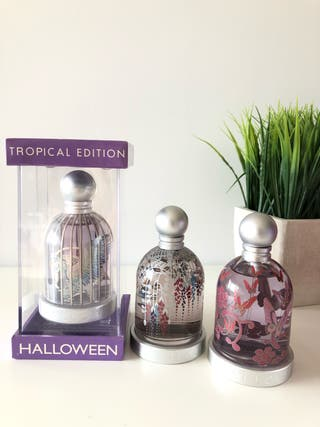 EDT Halloween Limited Edition 100ml