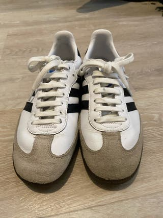 Zapatillas Adidas Samba talla 40
