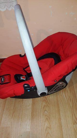 asiento de coche para bebes