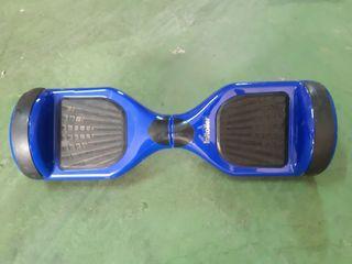 Patinete eléctrico/ Hoverboard