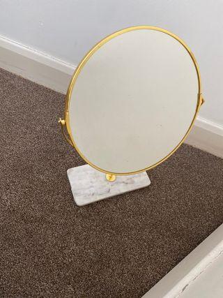 ZARA HOME dresser mirror