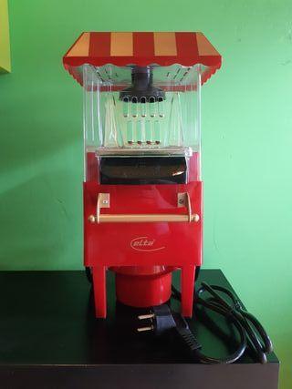 Máquina palomitas
