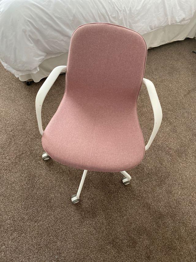 IKEA desk chair