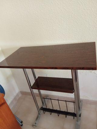 mesa vitang televisión