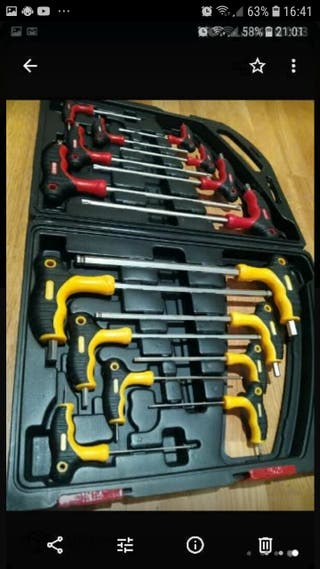 maletín llaves