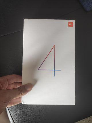 Tablet Xioami MiPad 4 como NUEVA