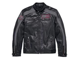 Chaqueta moto Harley Davidson Clarno