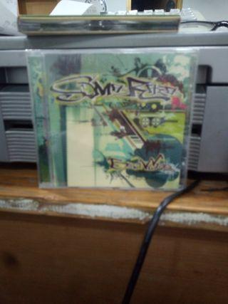 CD SOMA RAZA blind world