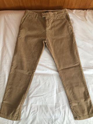 Pantalones de pana PULL&BEAR