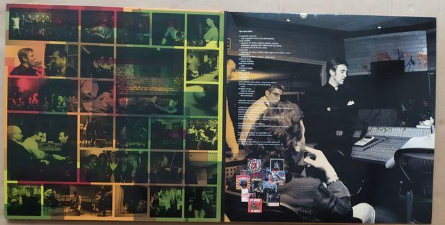 Disco de Vinilo Doble The Cover Band Ramoncin