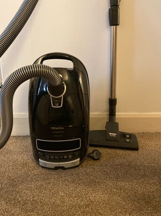 Miele Complete C3 Hoover