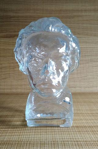 ENVIO-o cabeza cristal