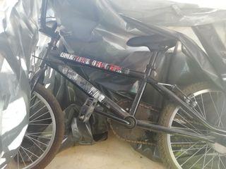 BMX nueva
