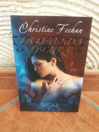 Novela Christine Feehan