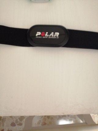 Reloj y banda Polar ft4