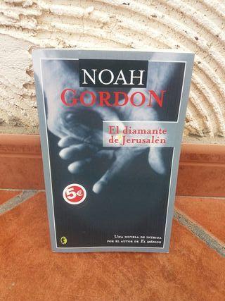 Novela Noah Gordon