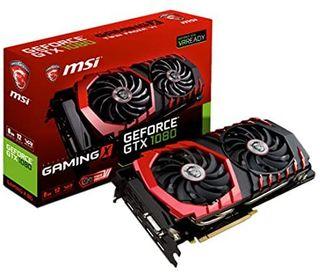 MSI GTX 1080 Gaming X 8GB