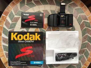 Cámara de fotos Kodak 35 mm