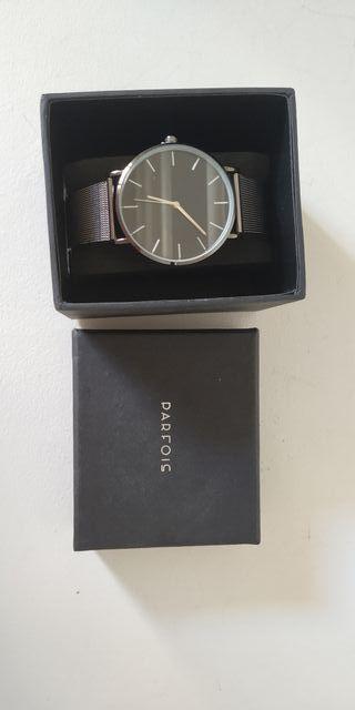 Reloj gris Parfois hombre