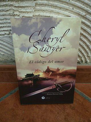 Novela Cheryl Sawyer