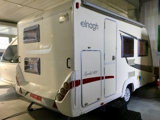 Caravana Elnagh Symbol 420