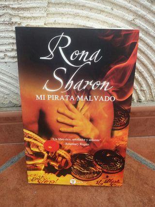 Novela Rona Sharon