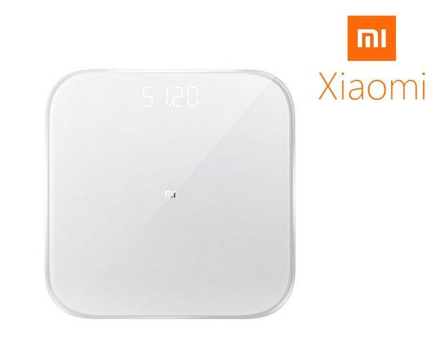 Xiaomi Mi 2 Báscula Inteligente