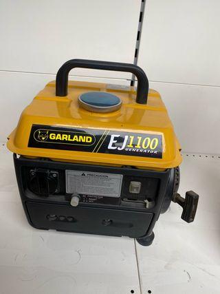 Generador gasolina Garland