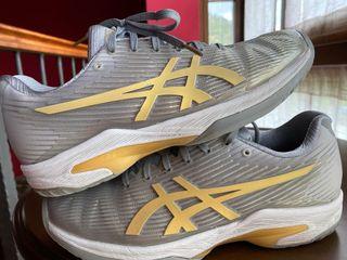 Zapatillas tenis/padel ASICS SOLUTION SPEED FF