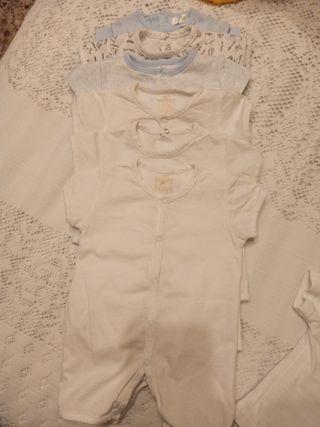 Ropa de Bebé de 0-3m