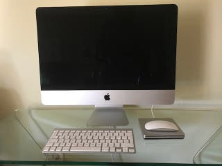 "ORDENADOR IMAC 21.5"" 1TB CON WINDOWS 10 PRO"