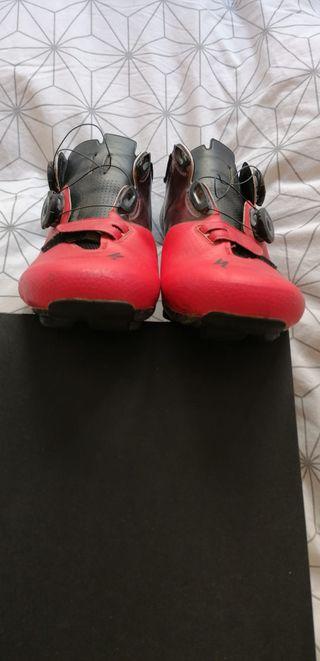 zapatillas Sworks 6 XC talla 43