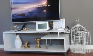 Mesa TV o para decoración sala