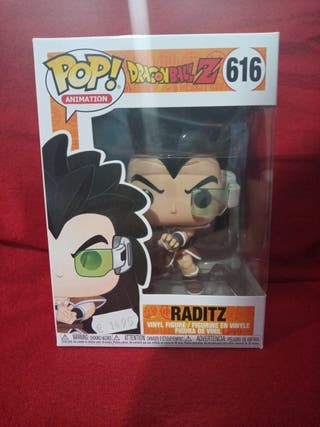 Raditz - 616