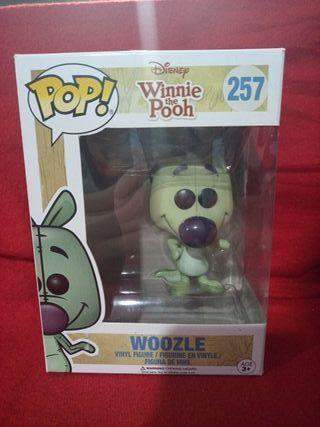 Woozle - 257