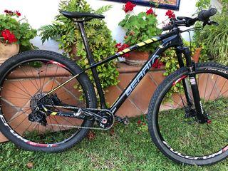 Berria Carbono biciclete mtb