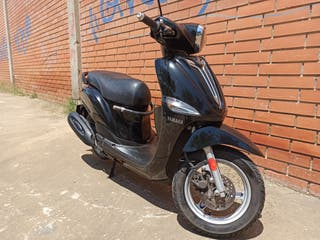 Yamaha Délight 115