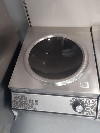 cocina wok
