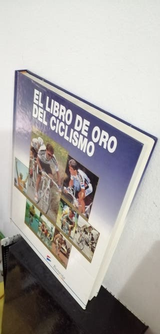 El libro de oro del ciclismo