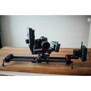 iFootage S1A3 Bundle B2+ slider shark s1
