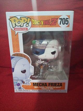Mecha Frieza - 705