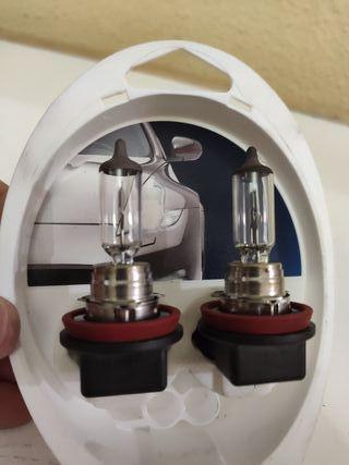 lámparas osram h11