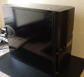 Ordenador Intel I7 Gtx-1050 8GB Ram 500GB Hdu
