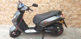 Ciclomotor Peugeot 50cc rs