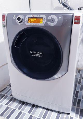 lavadora secadora hotpoint 10kg A+