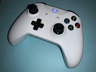 Mando Xbox one S y X