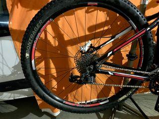 bicicleta Btt Trek X- Caliber