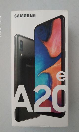 Samsung Galaxy A20 nuevo